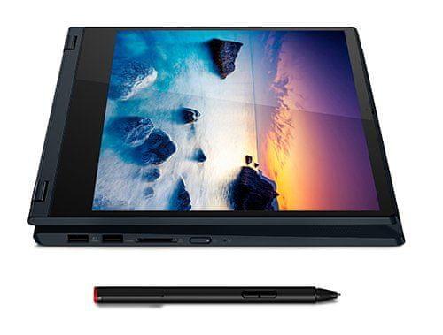 Dotykový notebook Lenovo