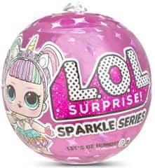 L.O.L. Surprise! Trblietavá bábika