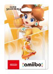 Nintendo Amiibo Daisy igralna figura (Super Smash)