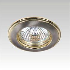 NBB NBB Bodové svítidlo ROMA SN/G 910000310