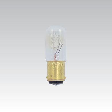 Vezalux VEZALUX ARM 220-260V 9-15W 1654 Ba15d čirá