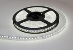 ESOLITE Esolite - LED pásek 5m, 12V DC, 600lm/m, 9,6W/m, 120LED/m, studená bílá 6000K, IP65