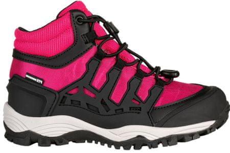 ALPINE PRO Elimo dječje cipele za planinarenje, roza, 28