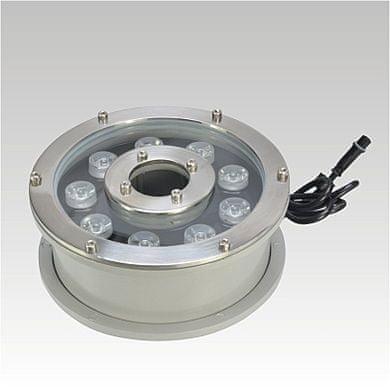 NBB NBB LED POOL LIGHT RGB 12W DC 12V IP68 253900006