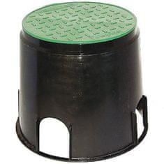 HEITRONIC HEITRONIC box pro vestavnou montáž 250/315mm 21035