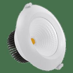GLACIALTECH GLACIALTECH GL-DLC06-35 LED COB DOWNLIGHT 35W 4000K IP40 253426002