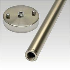 GLACIALTECH GLACIALTECH Kovová PENDA GLADE pr.15,5x310mm nikl 253425009
