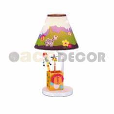 ACA ACA Lighting Dětské stolní svítidlo MT91301