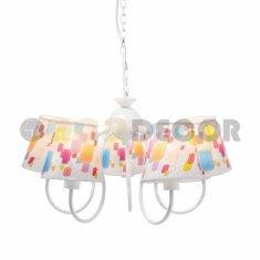 ACA ACA Lighting Dětské závěsné svítidlo MD130945
