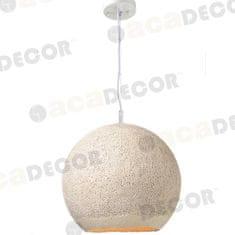 ACA ACA Lighting Avantgarde závěsné svítidlo V372351PBE