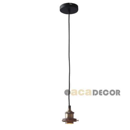 ACA ACA Lighting Hang závěs KSCDA01