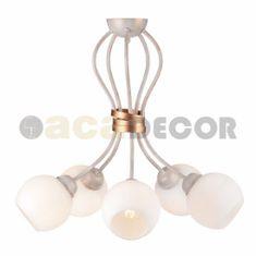 ACA ACA Lighting Elegant závěsné svítidlo DL11695C