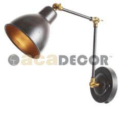 ACA ACA Lighting Spot nástěnné a stropní svítidlo EG168871WR