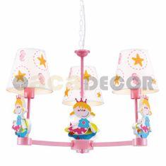ACA ACA Lighting Dětské závěsné svítidlo MD04513A