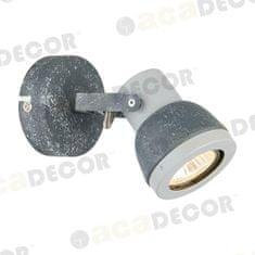 ACA ACA Lighting Spot nástěnné a stropní svítidlo MC167791C