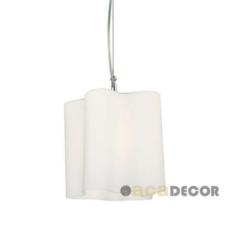 ACA ACA Lighting Style závěsné svítidlo W14791