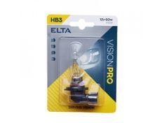 Elta ELTA HB3 12V 60W P20d 1ks blistr