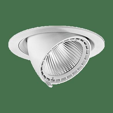 Gracion Gracion LED vestavné svítidlo R30-28-3090-45-WH 253461925