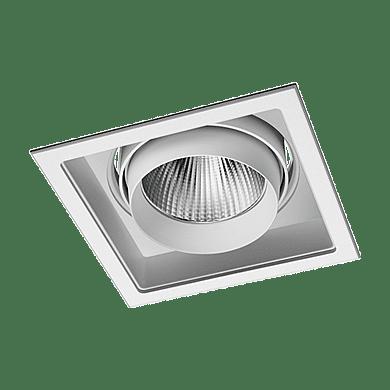 Gracion Gracion LED vestavné svítidlo R85-42-3090-24-WH 253466175