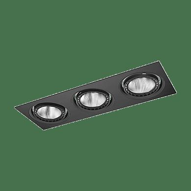 Gracion Gracion LED vestavné svítidlo R49-126-3090-24-BL 253464660