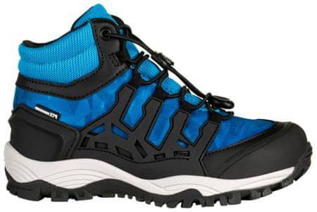 ALPINE PRO Elimo dječje cipele za planinarenje, plave, 28