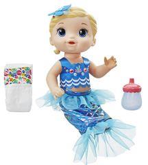 HASBRO Baby Alive Blond morska deklica