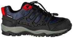 ALPINE PRO detská outdoorová obuv Golovino