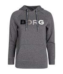 Björn Borg női pulóver Hood B Sport