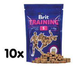 Brit Training Snack S 10 x 200g