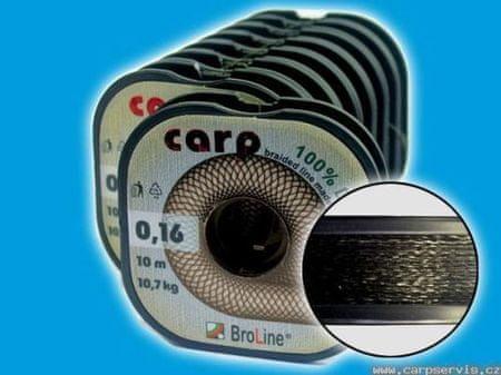 Broline BroLine - CARP Dyneema 0,45mm/10m