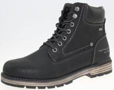 Tom Tailor pánska členková obuv 7980501