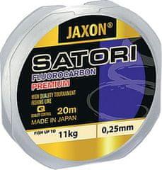 Jaxon Vlasec Satori Fluorocarbon Premium 20m
