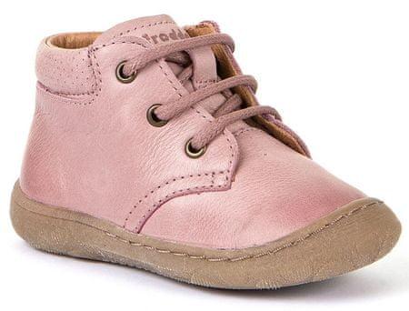 Froddo detské topánky 26 ružová