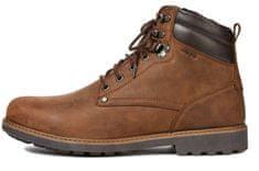 Geox pánská kotníčková obuv Norwolk U84E2B 00045