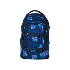 Satch Školský batoh Satch pack Waikiki Blue