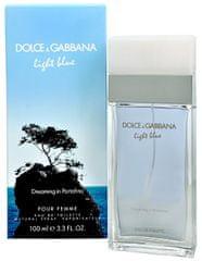 Dolce & Gabbana Light Blue Dreaming In Portofino - EDT