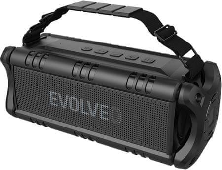 Evolveo Power Armor 6, fekete
