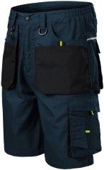 Rimeck Krátke pracovné nohavice zosilnené