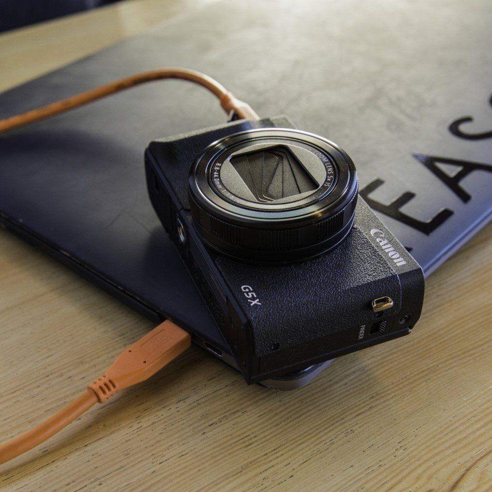 Canon PowerShot G5X MII 20,1 Mpx CMOS