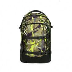 Satch Školský batoh Satch pack - Jungle Lazer