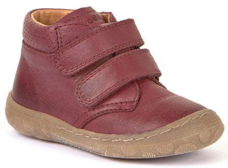 Froddo otroški čevlji, 25, bordo
