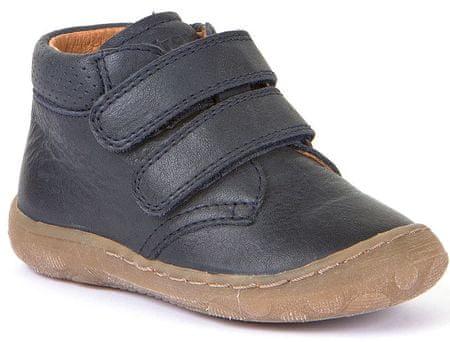 Froddo detské topánky 26 tmavo modrá