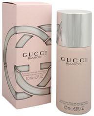Gucci Bamboo - dezodorant w sprayu