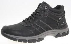 Tom Tailor pánska členková obuv 7981402