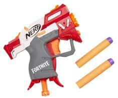 NERF Microshots Fortnite blaster TS