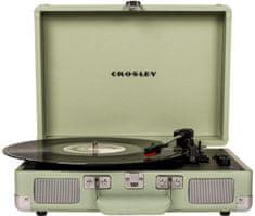 Crosley Cruiser Deluxe - rozbalené