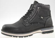 Tom Tailor pánská kotníčková obuv 7985502