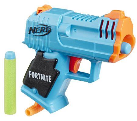 Nerf Microshots Fortnite blástr HC-E