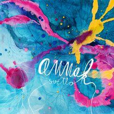 Anna K.: Světlo - CD