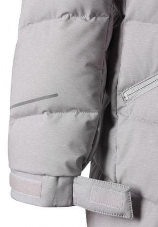 Reima lány téli kabát Ennus, 134, világos szürke | MALL.HU